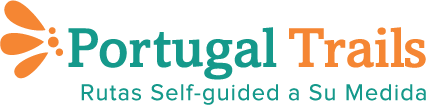portugal trails logo