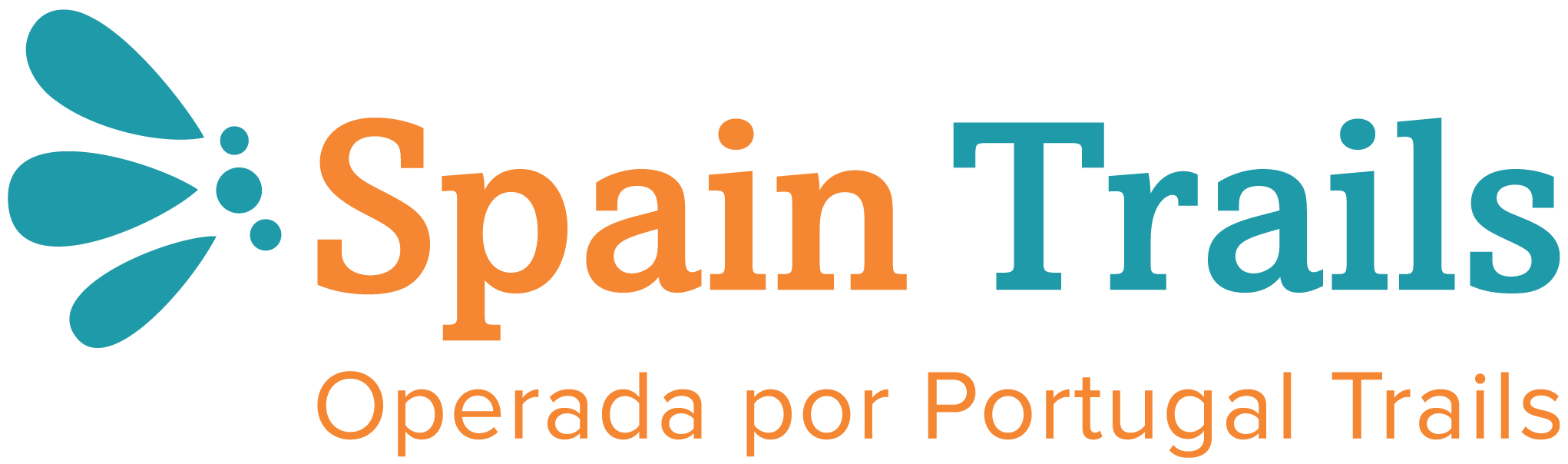 Spain Trails logo